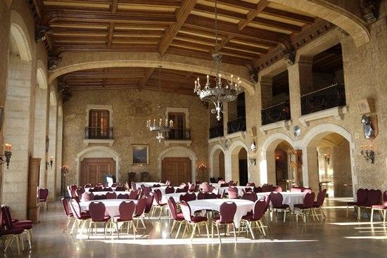 Истории Отель для призраков или Fairmont Banff Springs Hotel