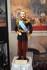 """Династия Романовых """" с успехом демонстрировалась в голландском Антверпене, в Музее истории Санкт..."""