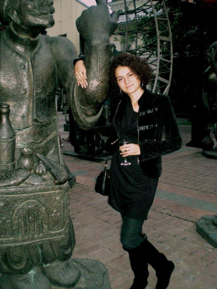 Наргиз Асадова: Фотогалерея: http://www.people.su/8300/r1