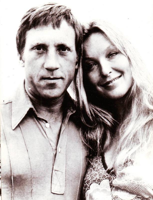 Марина Влади вышла замуж за Высоцкого по заданию