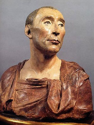 a biography of the life and sculpting works of donato de betto do bardi