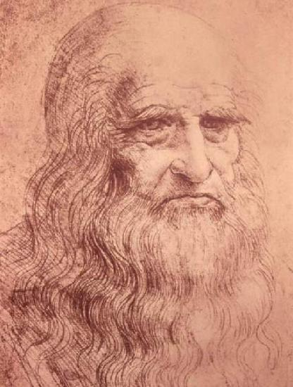 the life long work of the great italian renaissance artist and scientist leonardo da vinci