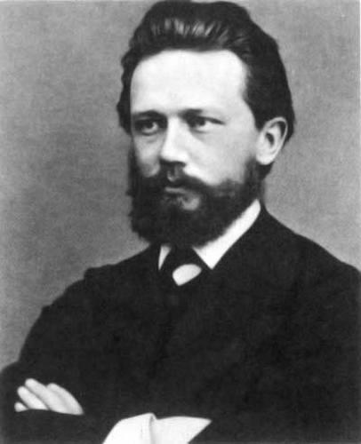 На фото П. Чайковский в 19 лет. В следующем году исполнится 170 лет