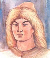 Болгарская Пророчица Ванга