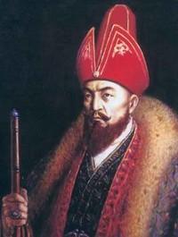 Абылай-хан (Абилмансур Аблай хан) биография, фото, истории - казахский хан
