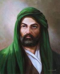 Али ибн Абу Талиб биография, История жизни, Халиф, Первый ...: http://www.people.su/4362