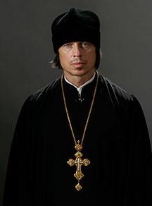 Протоиерей Олег Скобля биография, фото, истории - священник Русской православной церкви, певец, музыкант, поэт