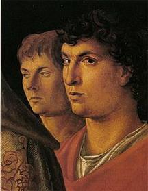 Італійський художник венеціанської