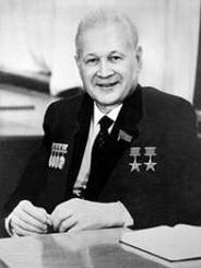 Радянський вчений у галузі механіки і