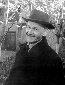 Борис Шергин биография, фото, истории - русский писатель, фольклорист, публицист и художник