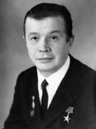 Алексей фёдорович богомолов