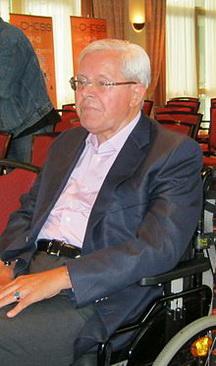 Йооп ван Оостером биография, фото, истории - нидерландский шахматист, миллиардер