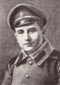 Михаил Сергеевич Бабушкин.